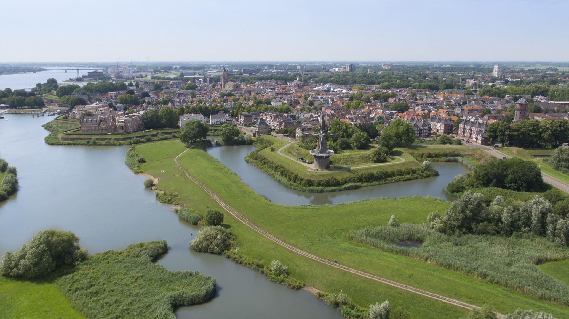 Hotels-Gorinchem.nl